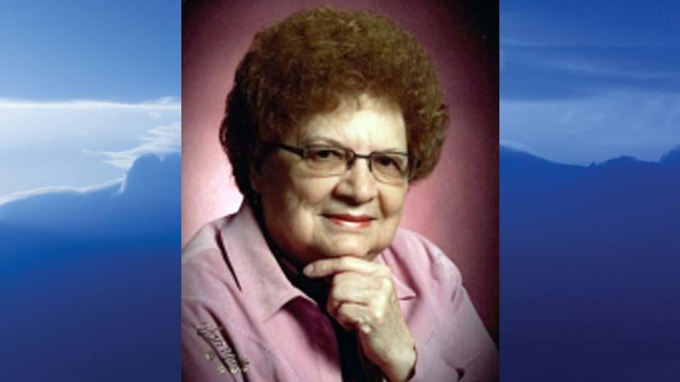 Jacquelyn Alice Egley, Alliance, Ohio – Obituary | WKBN com