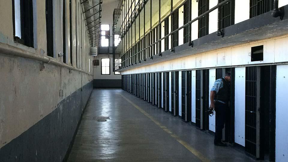 Jail generic 4