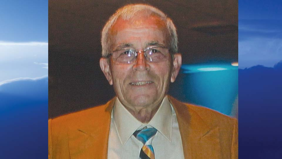 Joseph DiVieste, Cortland, Ohio - obit