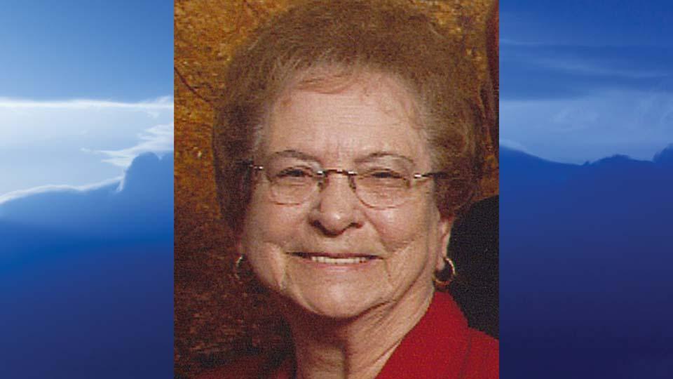 Mary Aileen Royse, Newton Falls, Ohio - obit