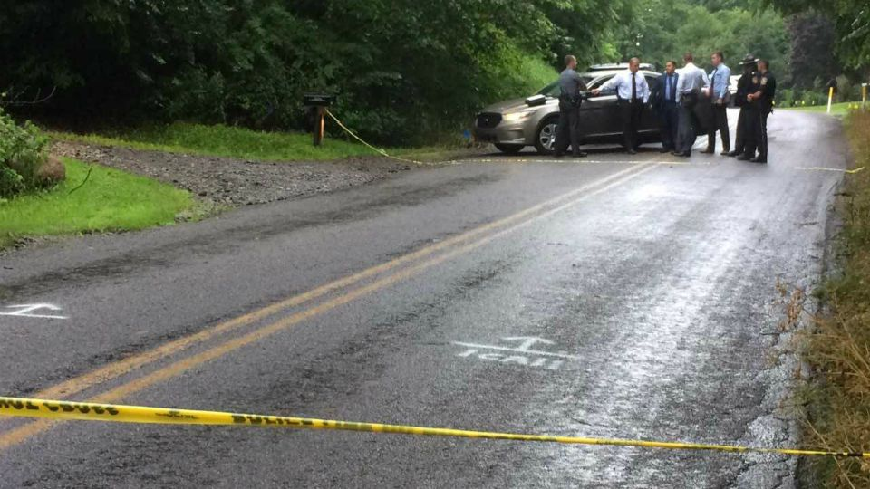 1 person killed and one person injured in Shenango Township shooting