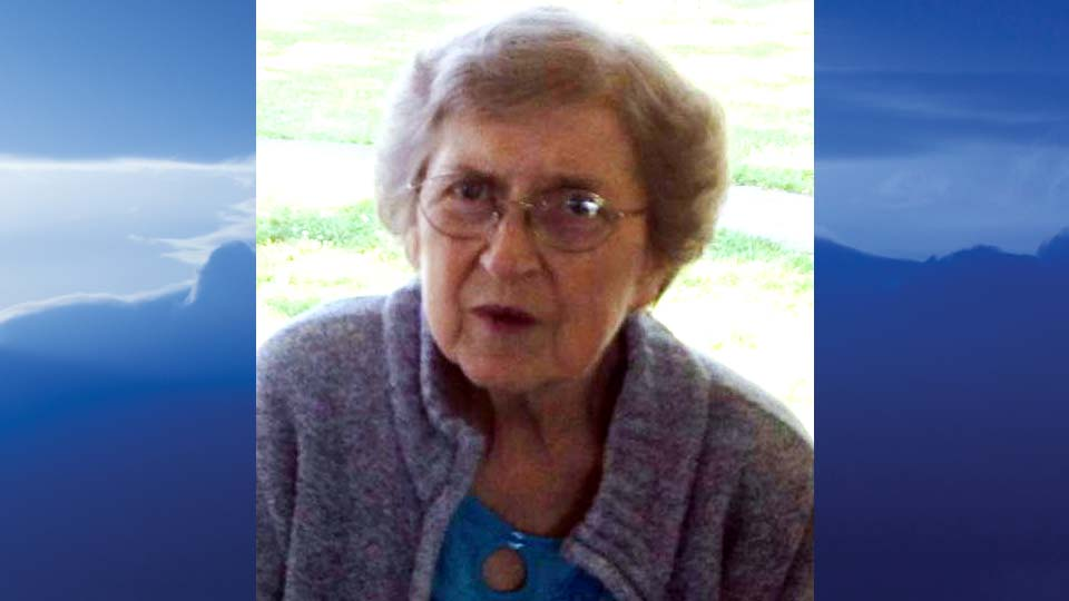 Barbara Ann (Blasiman) Callahan, Salem, Ohio-obit