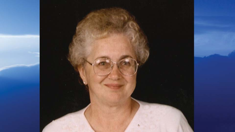Elizabeth Louis Roller, Canfield, Ohio - obit