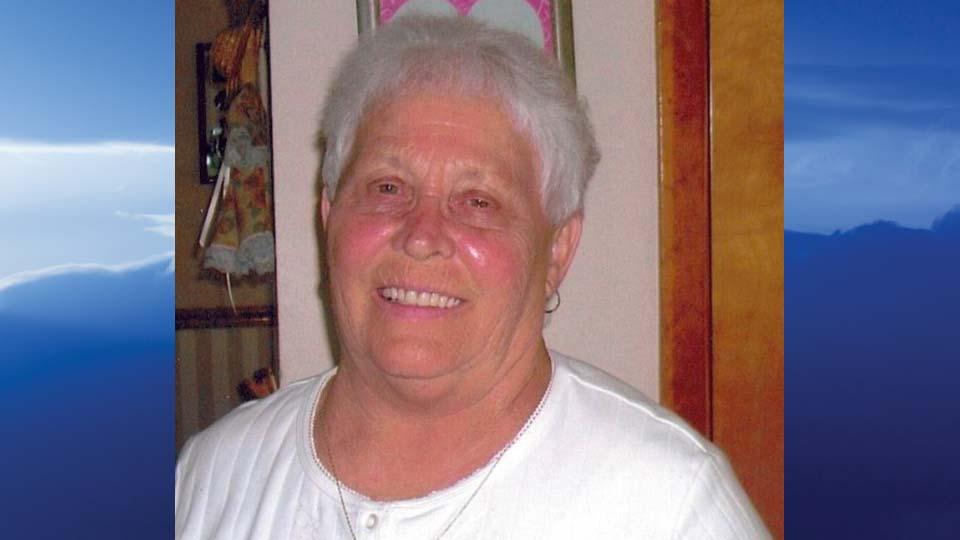 Marylou Kerr, Youngstown, Ohio - obit