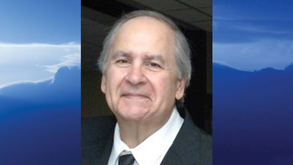Michael Anthony Pannunzio Sr. Youngtown, Ohio-obit-