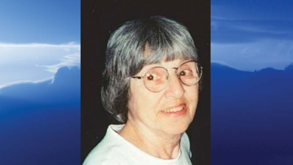 Nancy Lou Beavers, Austintown, Ohio - obit