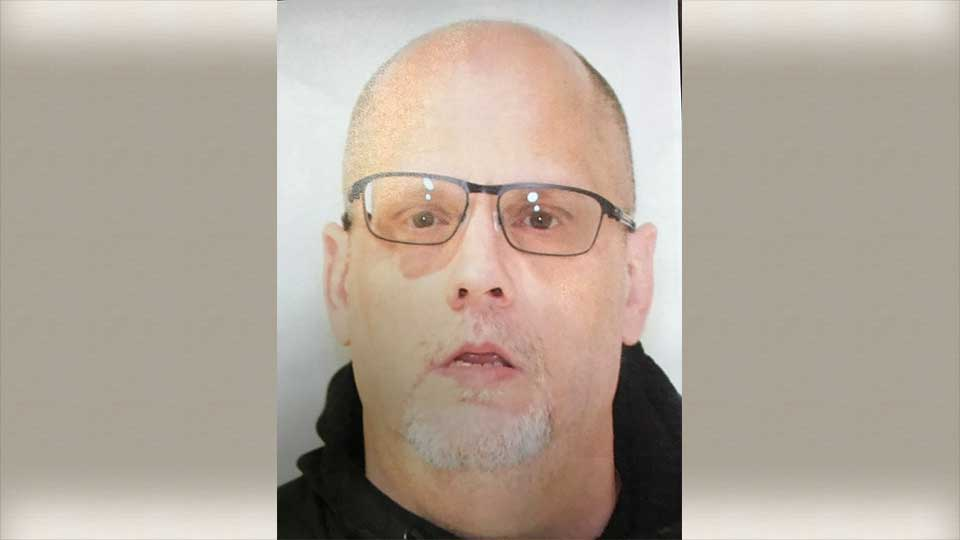 Jeffery Conn, 49, was last seen Saturday morning, according to police.