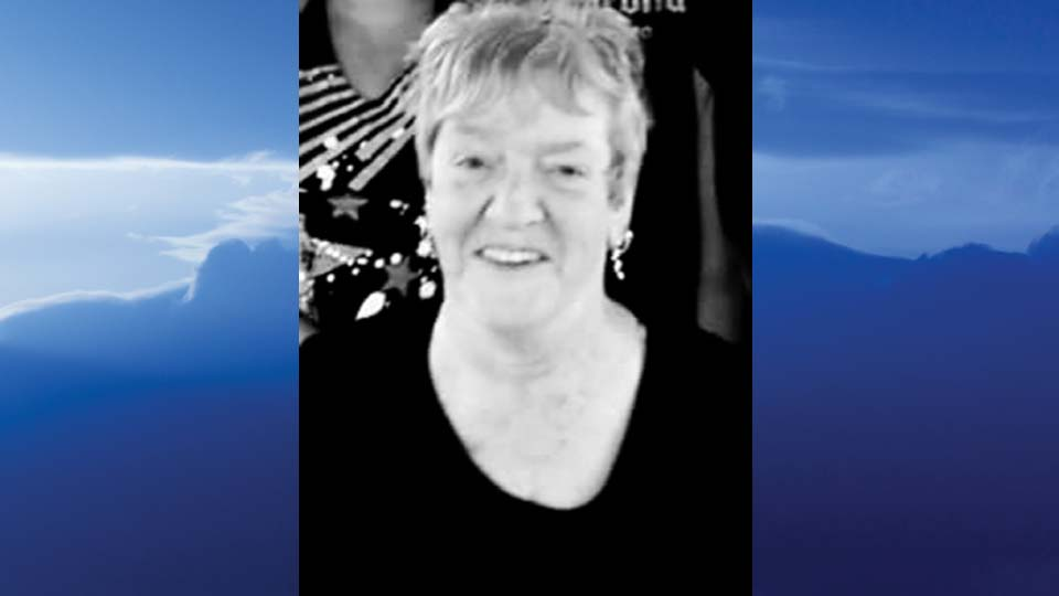 Patricia I. Fonce, Leavittsburg, Ohio-obit