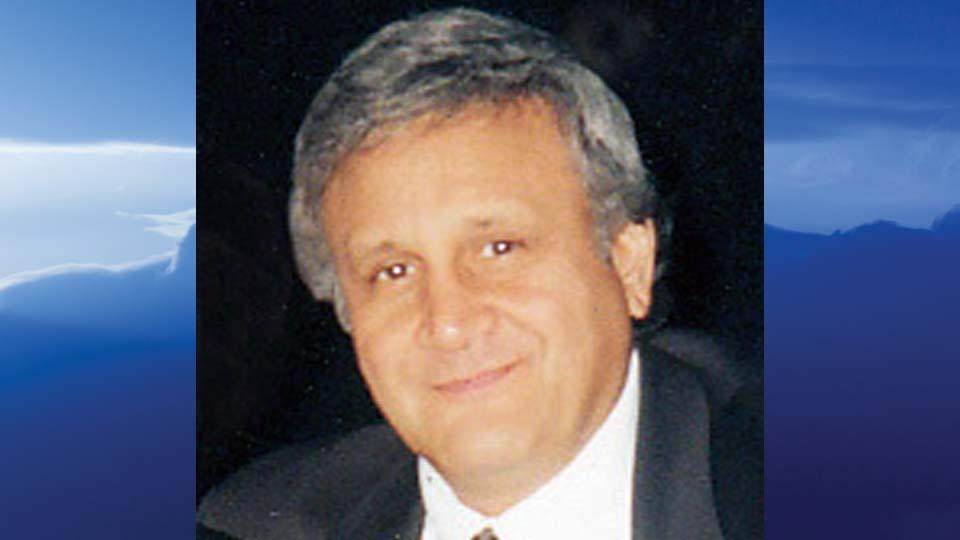 Patrick Joseph Ungaro, Youngstown, Ohio - Obituary