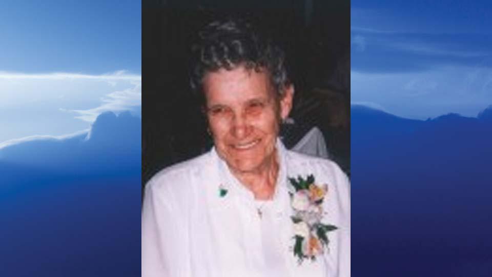 Ruth E. Bianco, Braceville, Ohio - obit