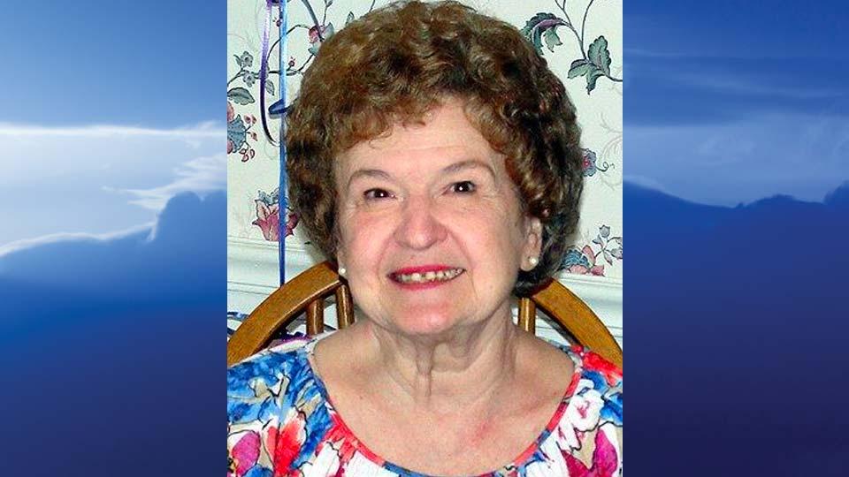 Therese P. Nestor, Austintown, Ohio - obit