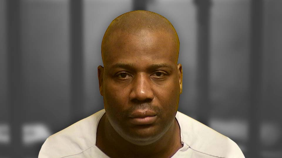 Andre Williams, death row inmate convicted of the brutal beating of an elderly couple that left one man dead in Warren in 1988.