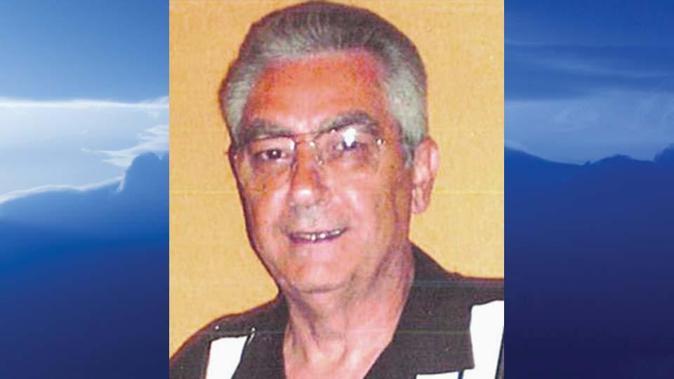 Anthony S. Vaccariello, Boardman, Ohio - obit