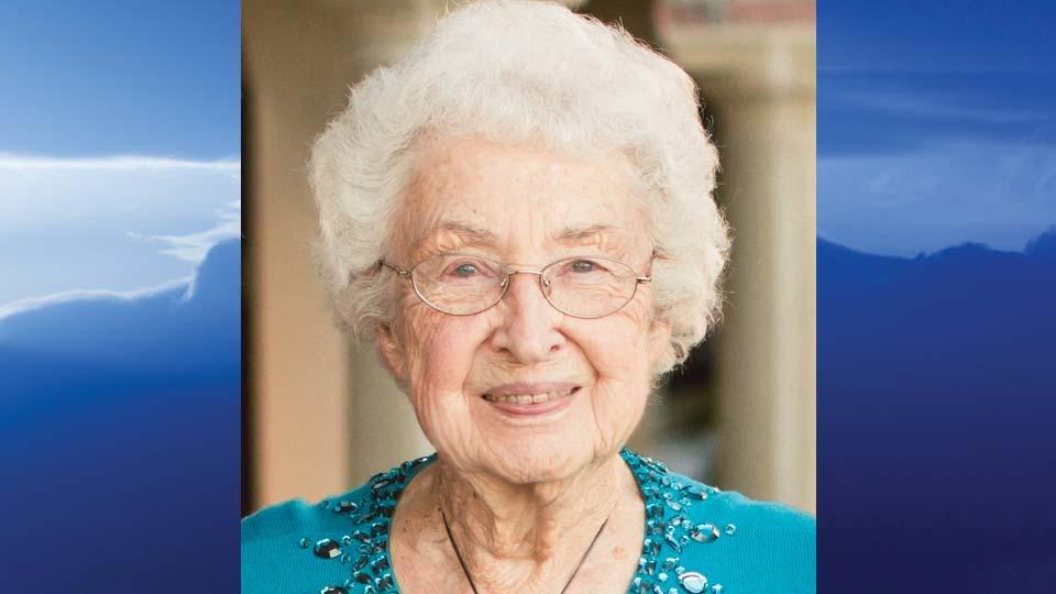 Barbara Jean (Lane) Bozich, Sebring, Ohio - obit