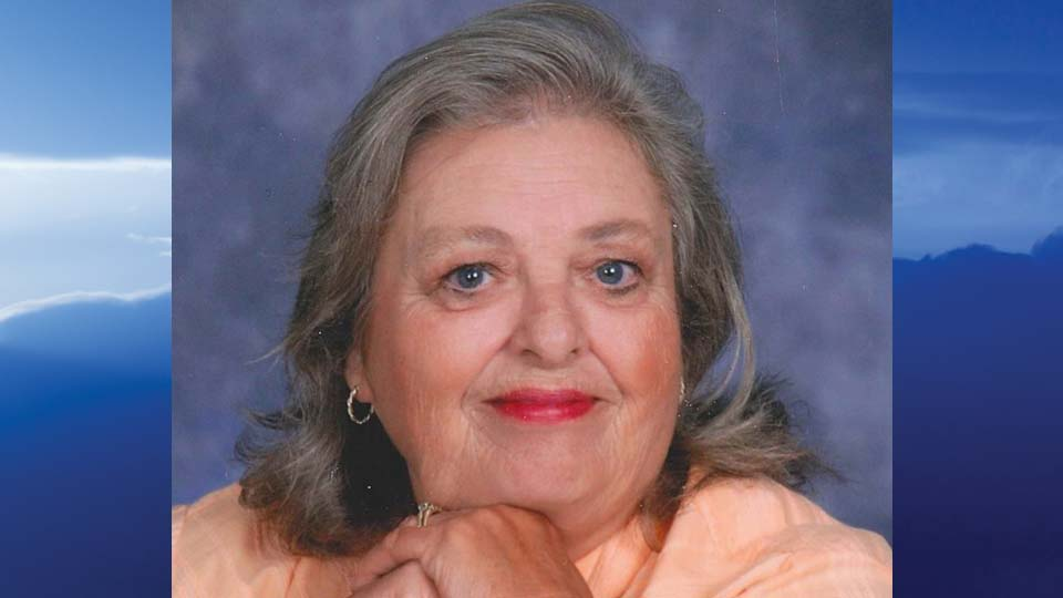 Betty J. Tomsich, Cortland, Ohio - obit