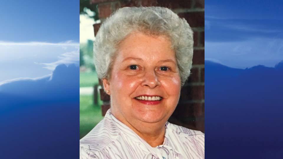 Betty Jane Olenik, Columbiana, Ohio - obit