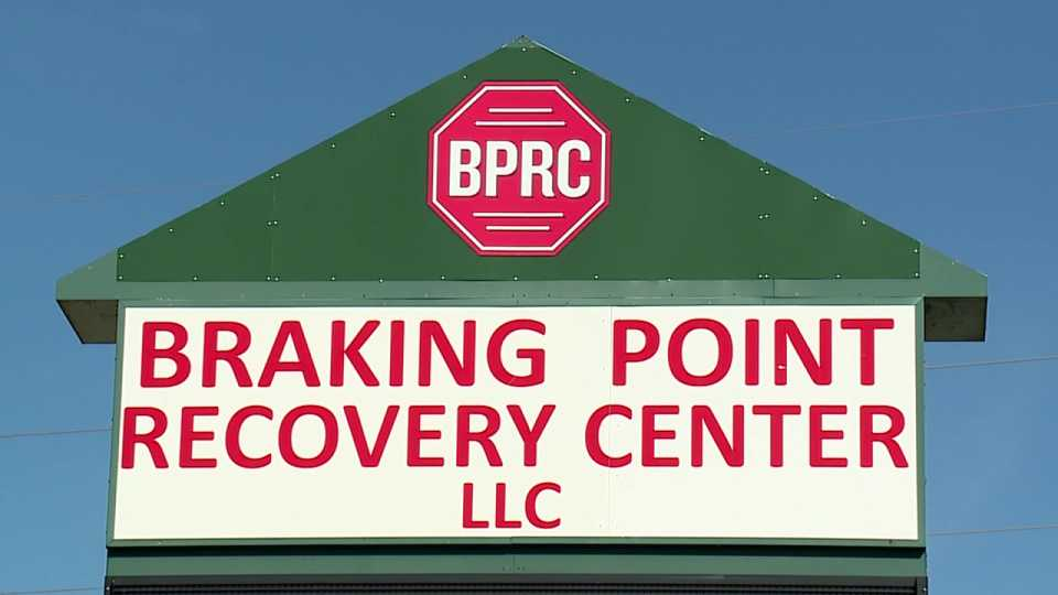 Braking Point Recovery Center, Austintown