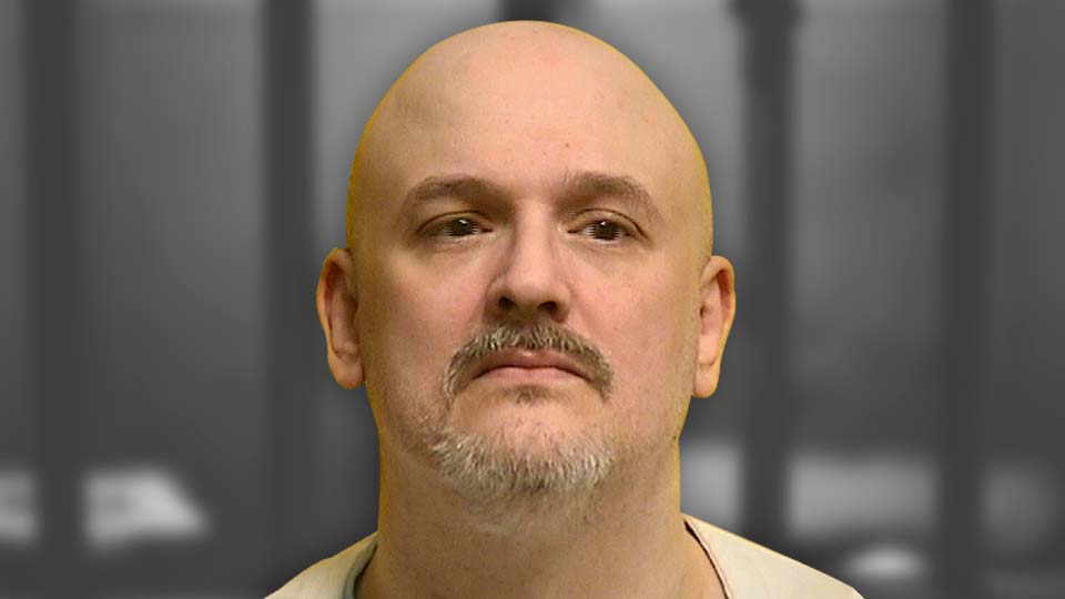 Charles Lorraine, death row inmate convicted of the 1986 stabbing deaths of an elderly couple in Warren, Ohio.