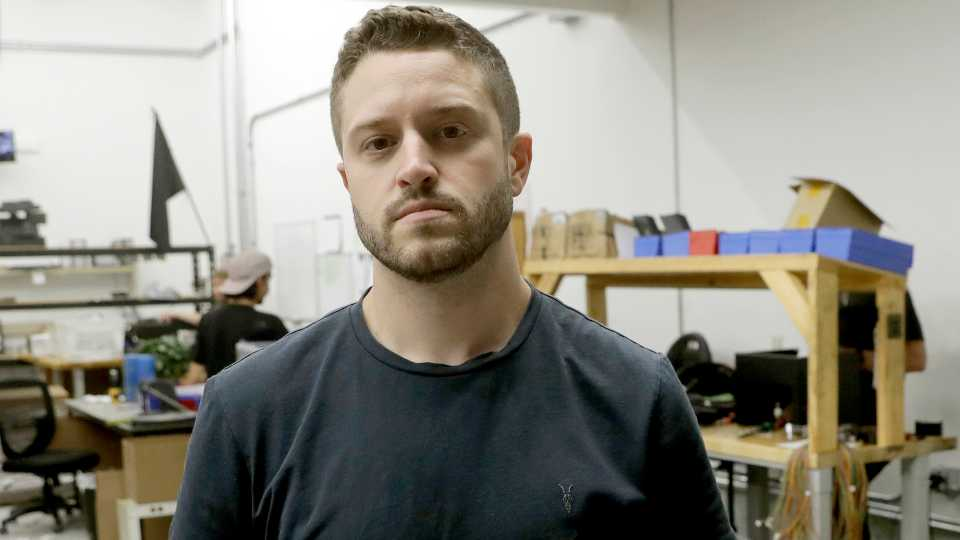 3D gunmaker Cody Wilson on probation for underage sex charges