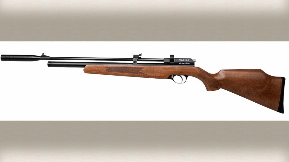 DIANA® Stormrider Gen 2 Air Rifles