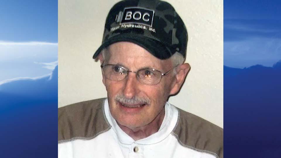 Edlen Lee Helmick, Canfield, Ohio - obit