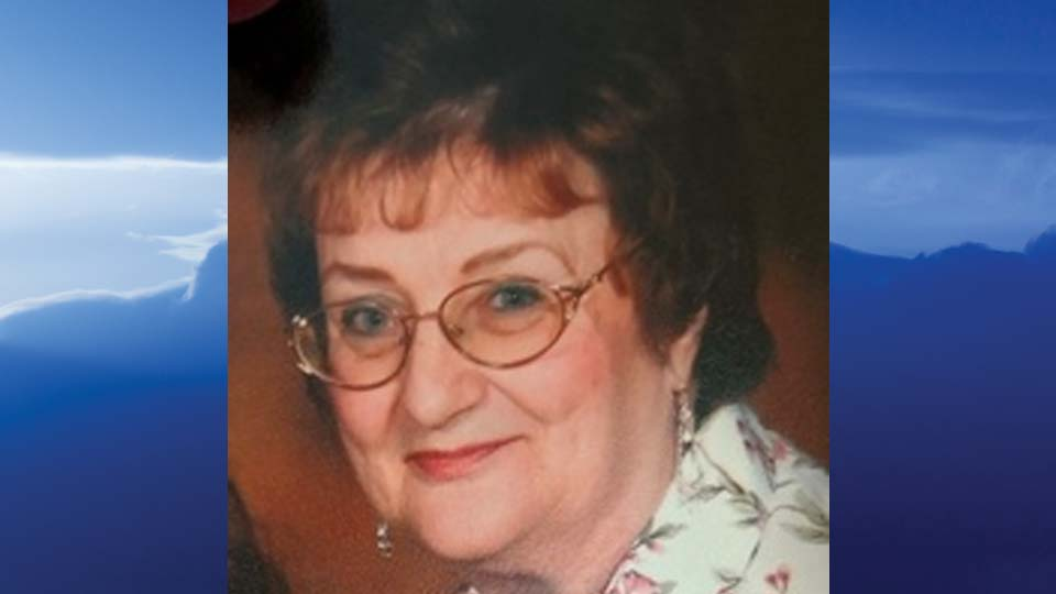 Elizabeth Marie Goodemote-Mogor, West Middlesex, Pennsylvania - obit