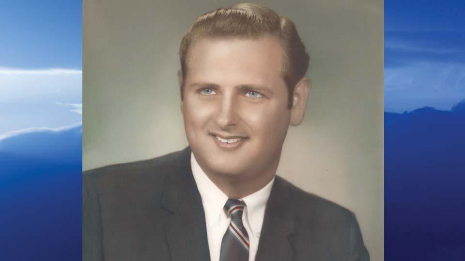 Harry F. DeAngelis, Jr., Youngstown, Ohio - obit