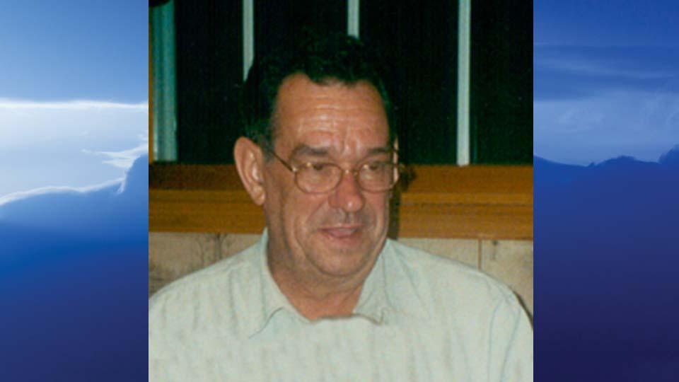 James William Bertolasio, Sharpsville, Pennsylvania - obit