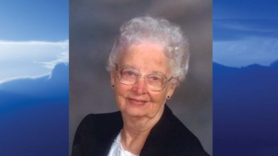 Jessie Warren Uzarski, Greenville, Pennsylvania - obit