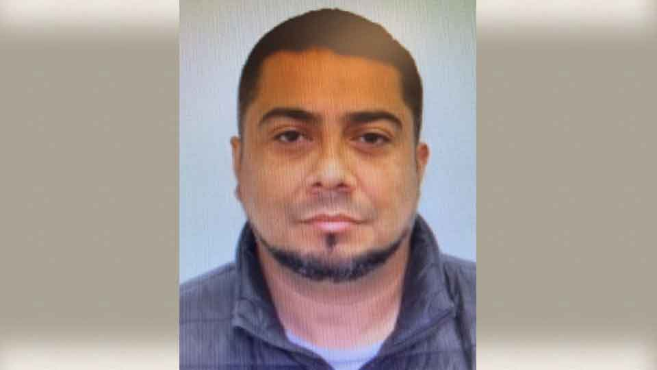 Jose Lazano-Leon charged with operating a drug ring out of the Northeast Ohio Correctional Center