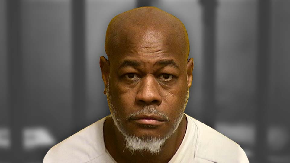 Lance Hundley, death row inmate convicted of the murder of a disabled woman in Youngstown, Ohio.