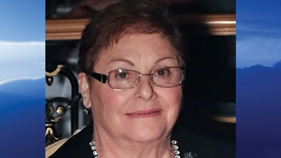 Nancy (Sapone) Melidona, Youngstown, Ohio - obit