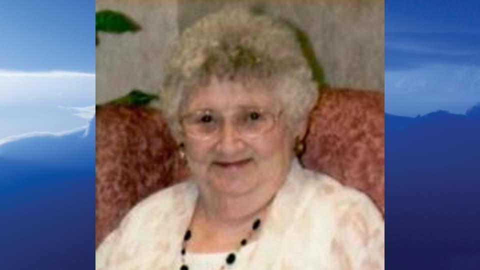 Patty Lue Pennington, Hermitage, Pennsylvania - obit