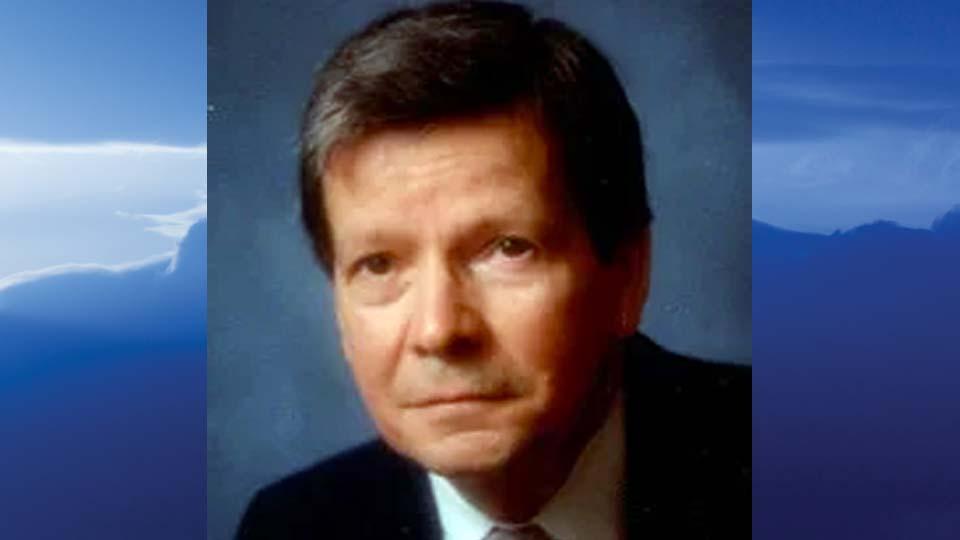 Robert M. Waite, Hartford Township, Ohio - obit