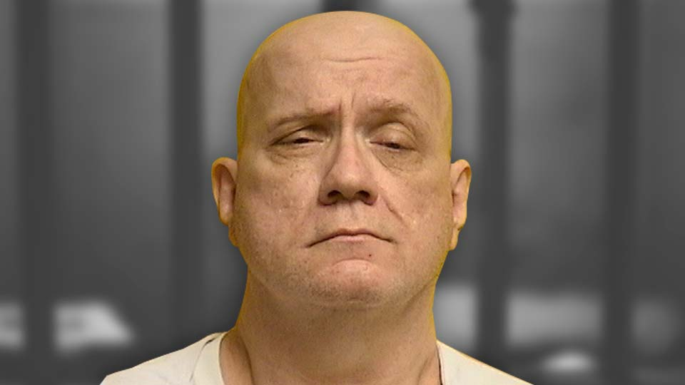 Scott Group, death row inmate. Convicted of the 1997 murder of a Youngstown bar owner.