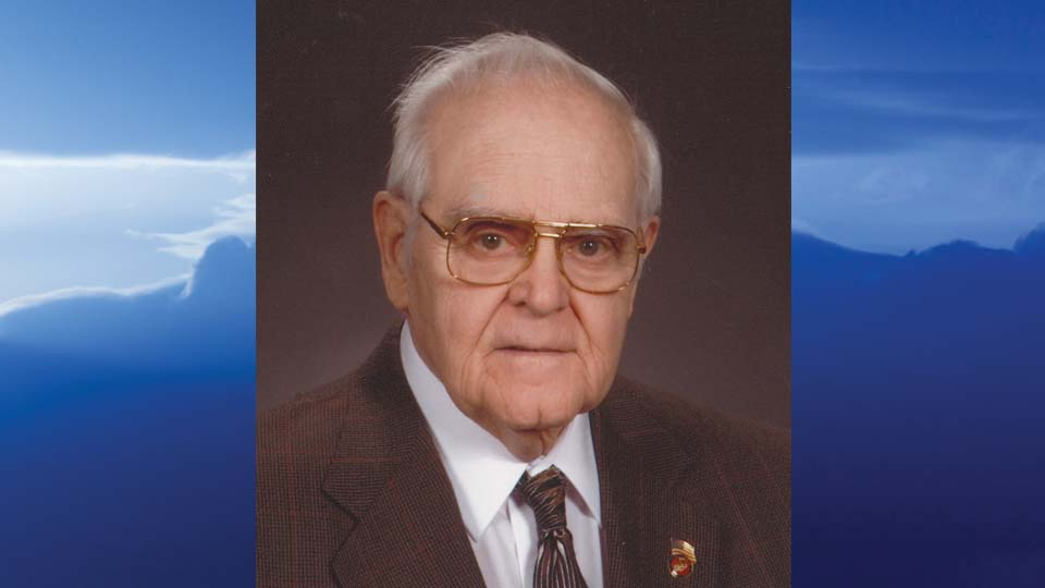 William J. Hucke, Liberty, Ohio - obit