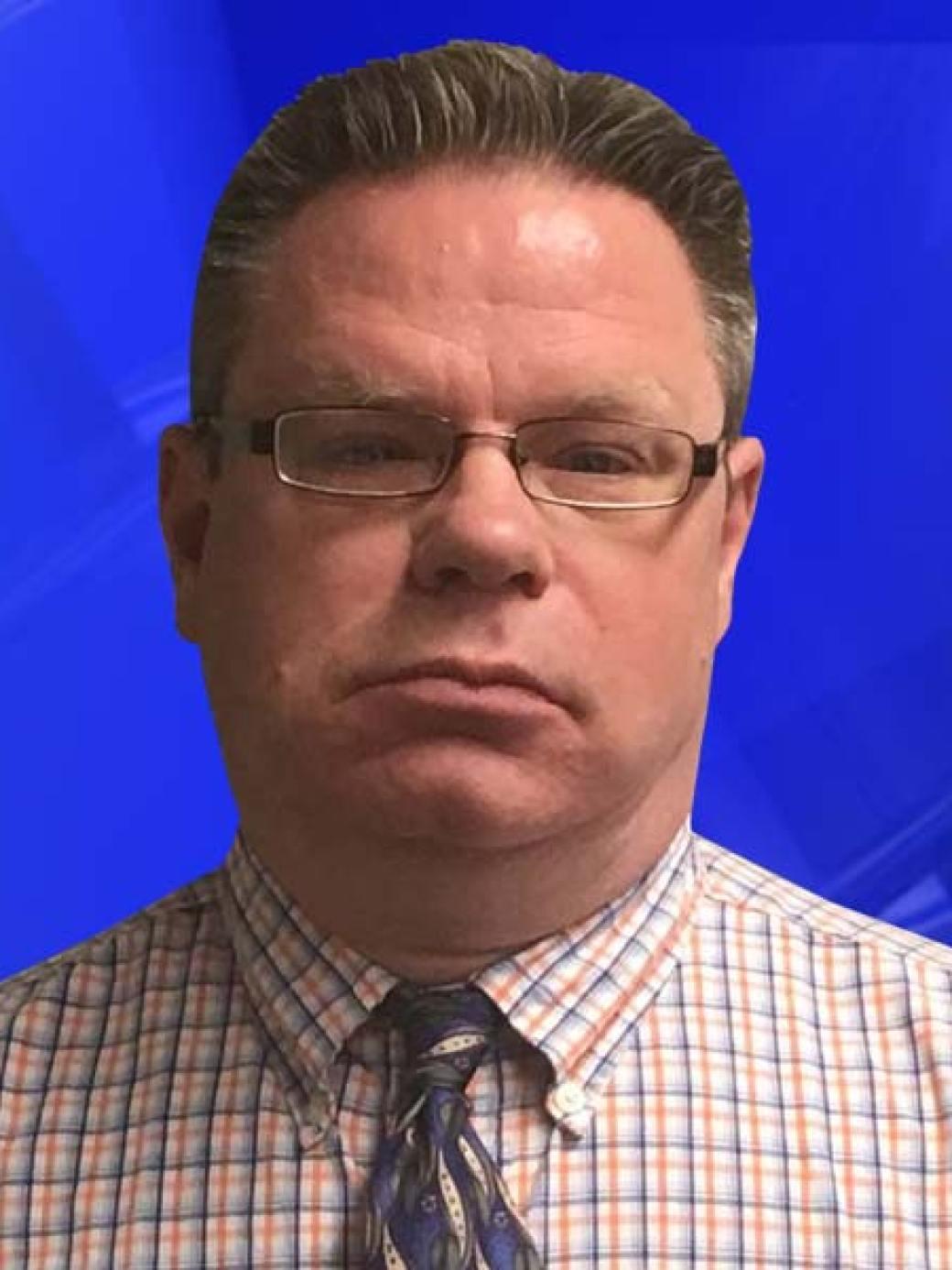 Joe Gorman