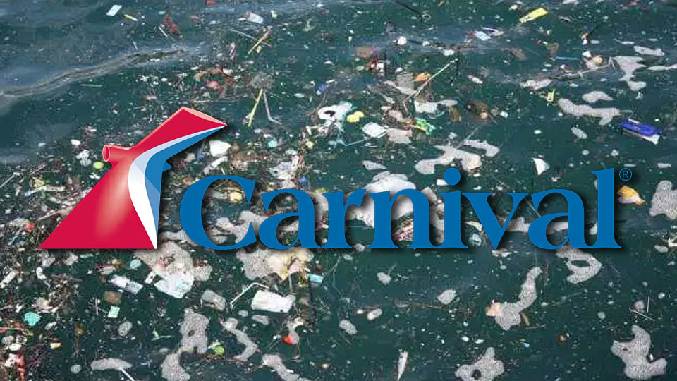 Carnival Pollution Court