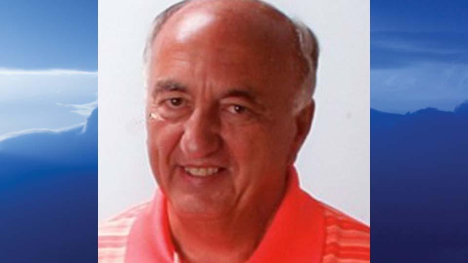 """Anthony """"Tony"""" Mineo, Sharon, Pennsylvania - obit"""