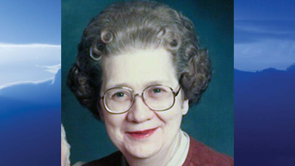 Dorothy Irene Johnson, Youngstown, Ohio - obit