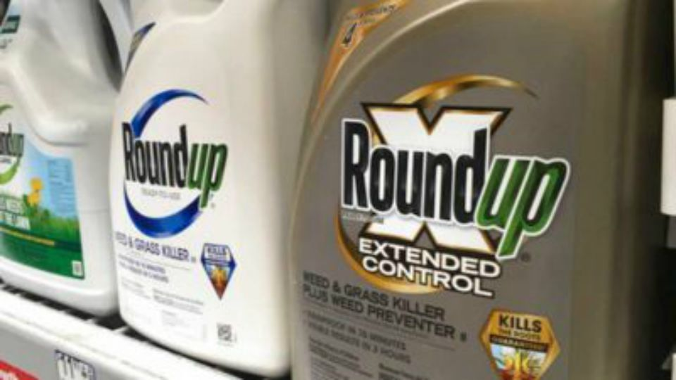 An East Liverpool woman said Roundup made her sick
