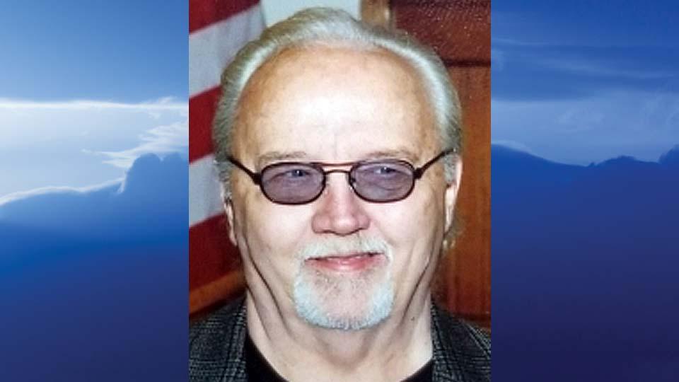 """Gerald """"Jerry"""" Kagy, Warren, Ohio-obit"""