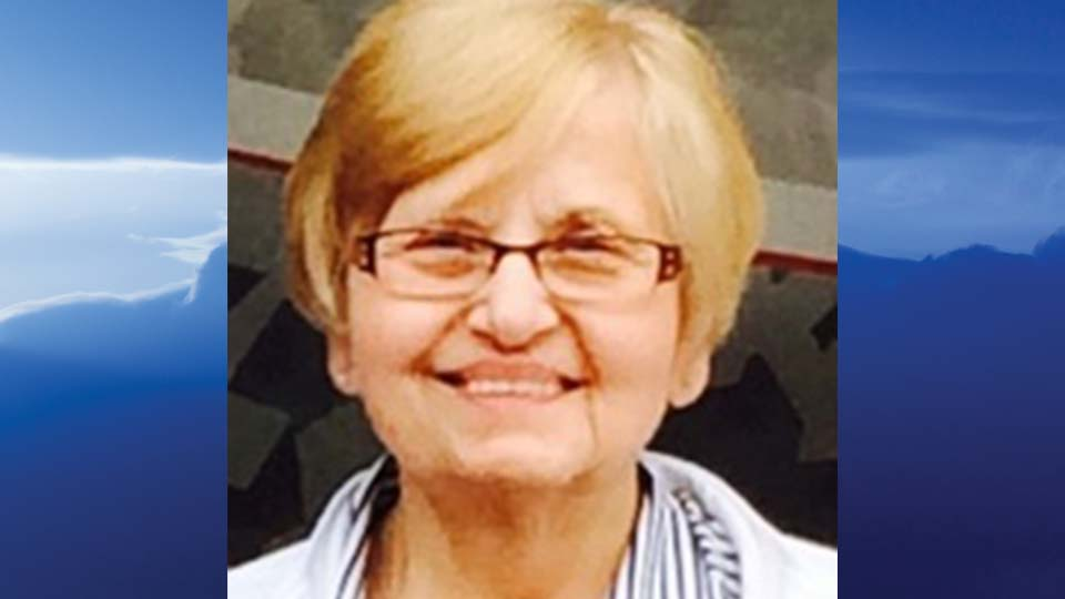 Janice M. Preston, Hubbard, Ohio - obit