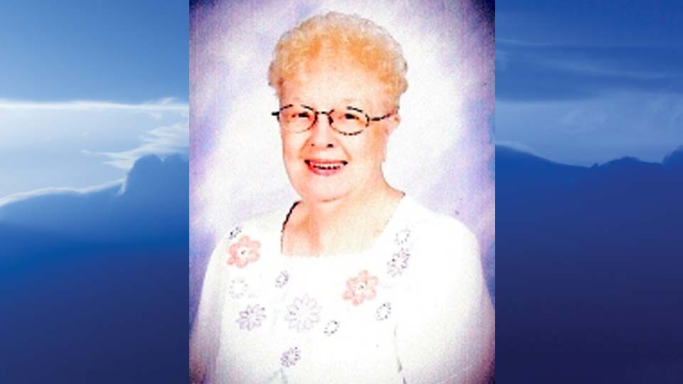 Joan M. Gillespie, Youngstown, Ohio - obit