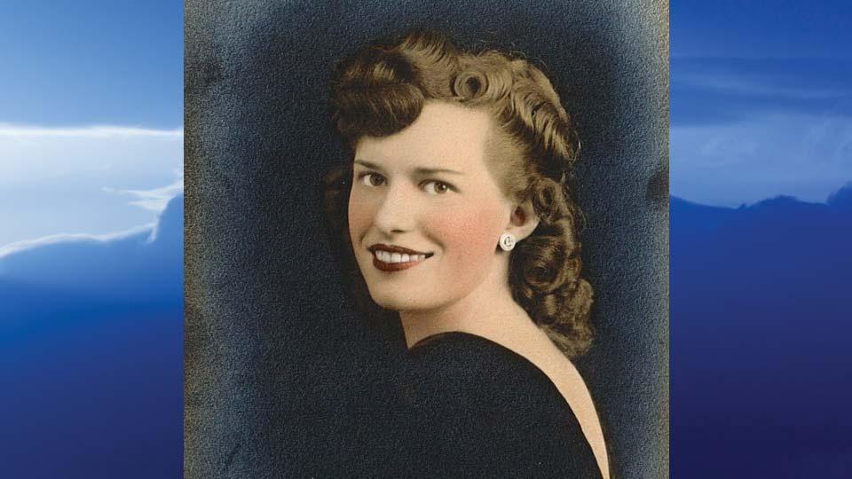 Mary Frances Delost, Struthers, Ohio-obit