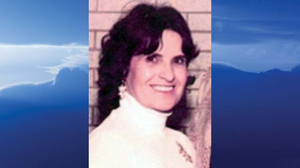 Mary Rose Palombi, Brookfield, Ohio - obit