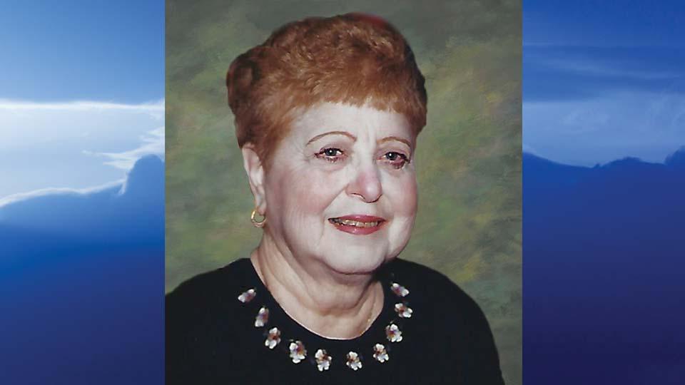 Patricia Steele, Champion, Ohio - obit