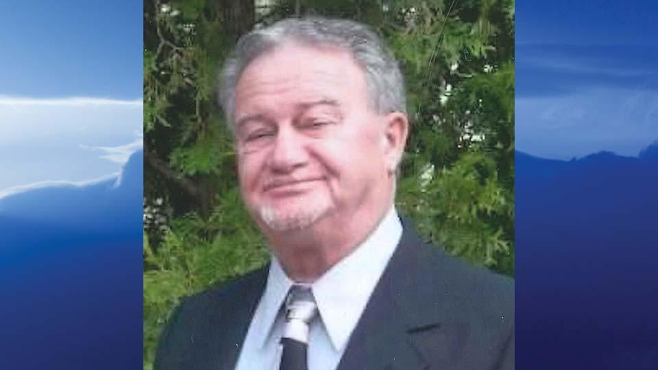 Richard H. Black, Warren, Ohio - obit