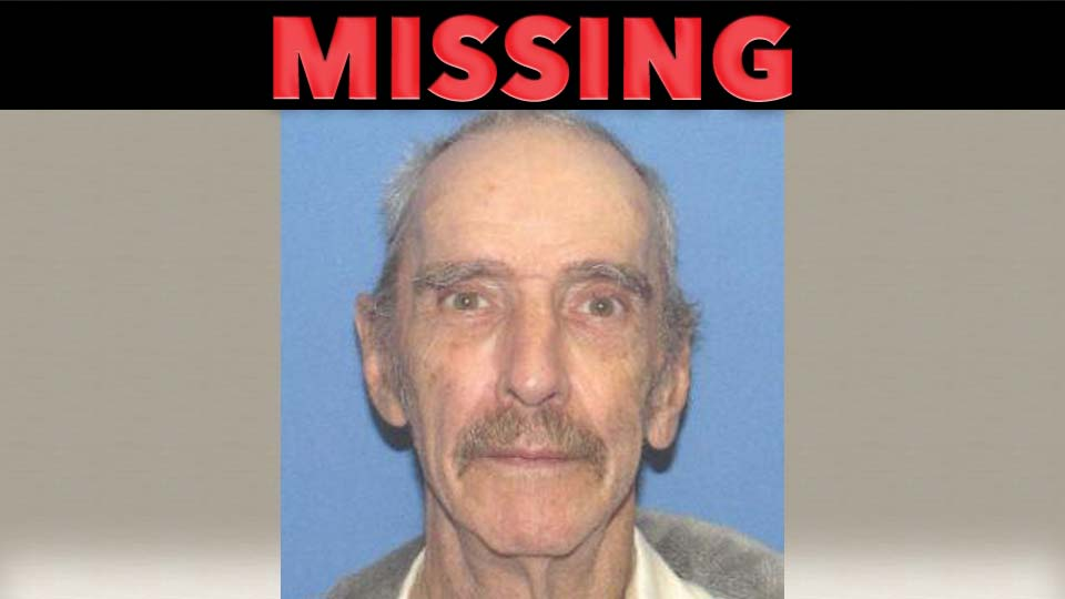 Thomas Knisley, missing person