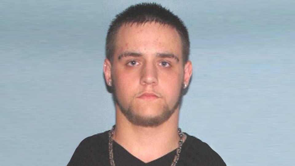 Tyler Mitchell, cold case Warren victim